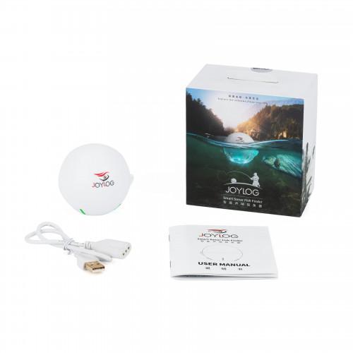 SMART эхолот Joylog JLFF01 wi-fi купить в интернет-магазине Ellada