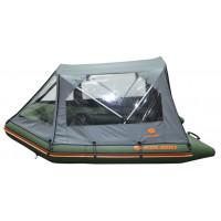 Тенты и палатки для лодок